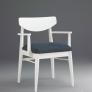 Stanley Furniture Vintage Mix-n-match Arm Chair