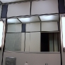mondrian-bathroom-mirror-and-lights