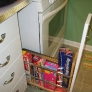 pullout-drawer-added-to-vintage-kitchen