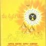 The light idea Virden Lighting Catalog 1959