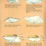 retro flush mount ceiling lights