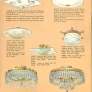 vintage virden lighting ceiling fixtures