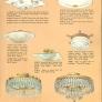 vintage virden lighting ceiling fixtures