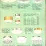 mid century flush mount lights
