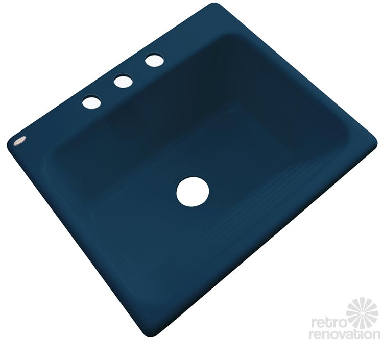 See all 29 colors for thermocast acrylic kitchen bathroom and navy blue acrylic sink workwithnaturefo