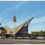 Kon Tiki Hotel, Phoenix, Arizona, 1961