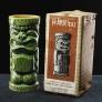 Hawaiian ¿Ku¿-style mug from the Aloha Hut