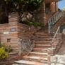 midcentury-stone-house-steps