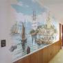 retro-wall-mural