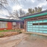 mid-century-garage-door-aqua