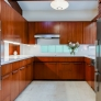 midcentury-walnut-kitchen-cabinets