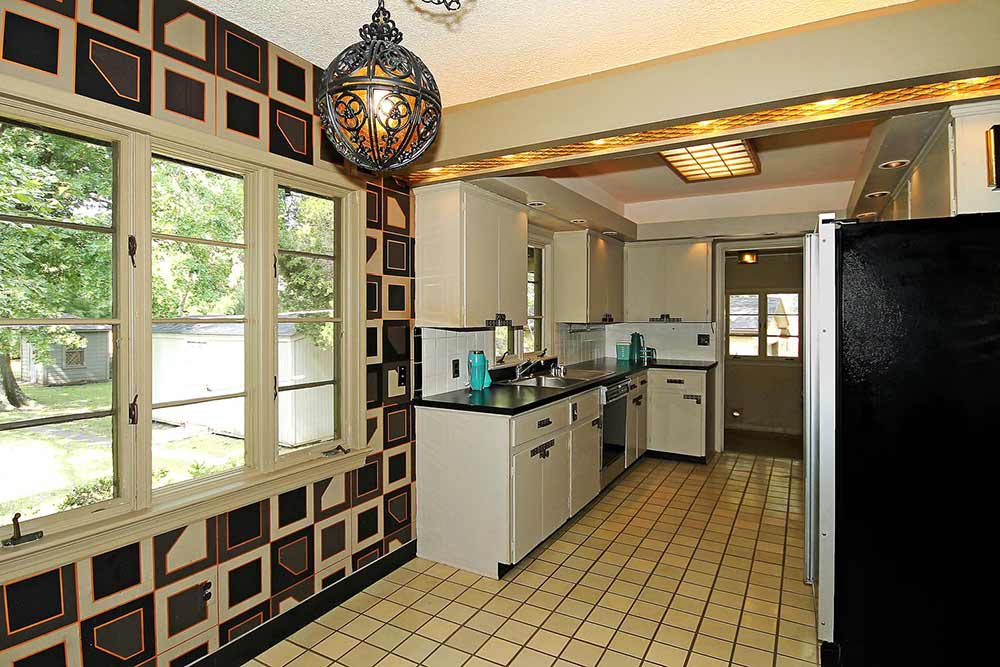Luxury s kitchen