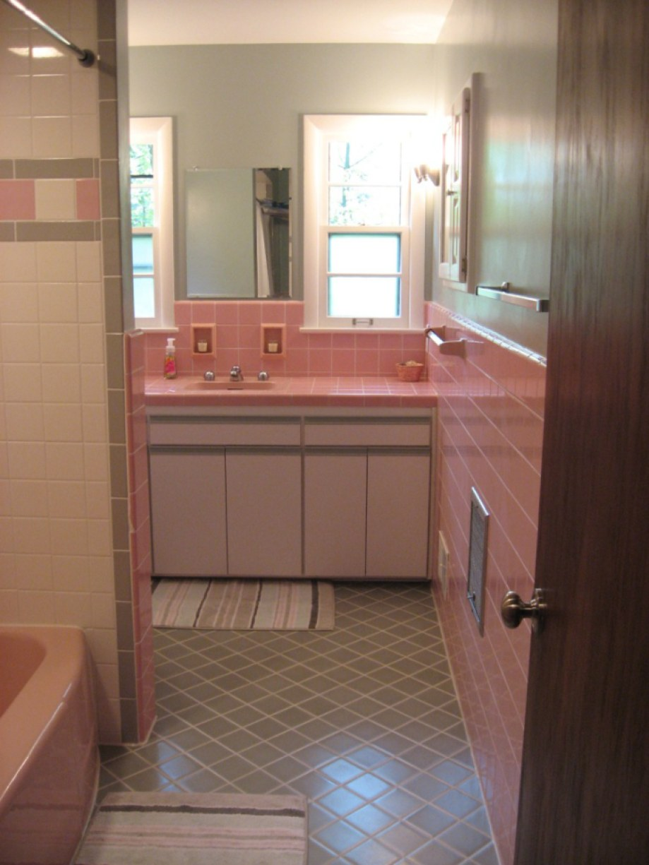 Historic Photos Of Valerie S 1954 Milwaukee Home And
