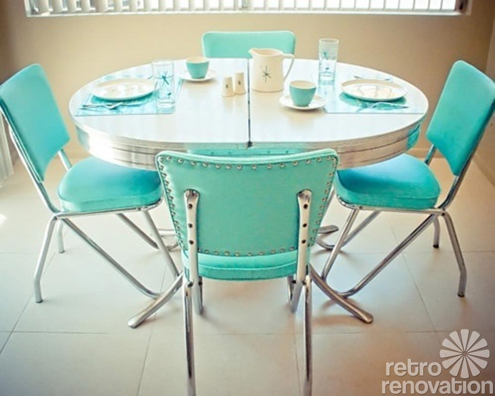 Dinette Sets Retro Renovation