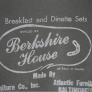 bershire-house-vintage-dinette-label