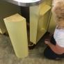 removing-vintage-steel-cabinets