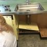 taking-apart-vintage-steel-kitchen