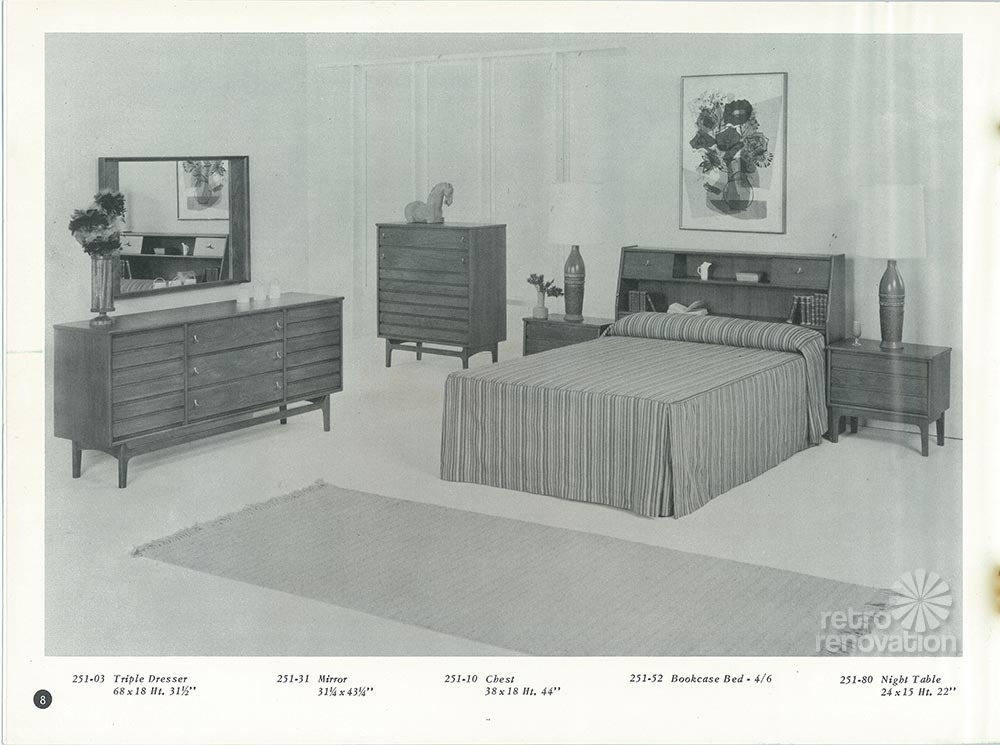 Stanley Furniture S American Forum Line A 12 Page