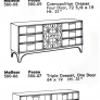 vintage-stanley-furniture-dressers-theme
