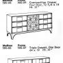 vintage-stanley-furniture-dressers-theme