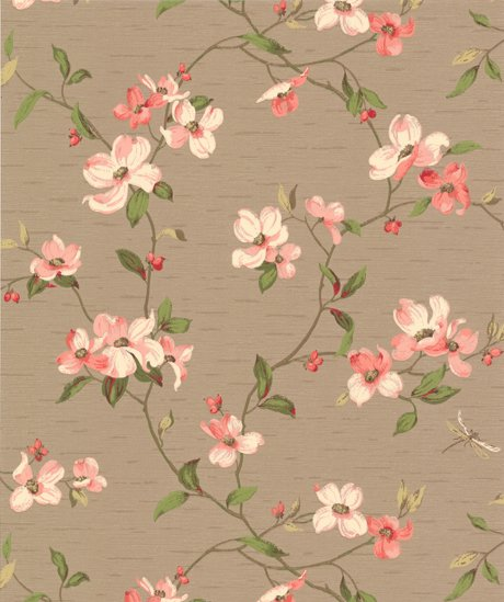Vintage wallpaper vintage wallpaper patternsvintage wallpaper for Bathroom wallpaper patterns