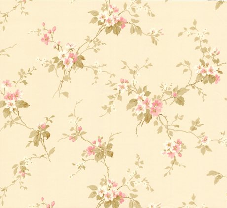 33 Affordable Vintage Style Wallpapers For Your Bedroom