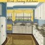whitehead work saving kitchens 1937