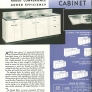 steel kitchen cabinets vintage 1940s