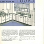 1940s steel kitchen cabinets
