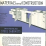 1940s steel kitchen cabinets whitehead