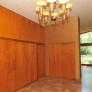 mid-century-paneled-wall