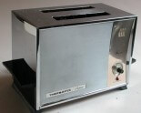 Where to buy restored vintage toasters