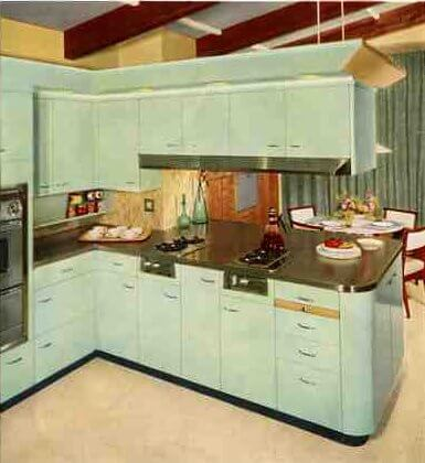 St Charles Steel Kitchen Cabinets A Look At Their Line