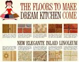 Brick tile flooring — is it original to the 1960s — and should Marie keep it?