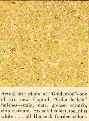 goldenrod color for geneva steel kitchen cabinets