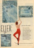 50s bathroom — a great Eljer ad to go with our theme today