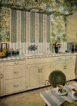 60s kitchen 1966