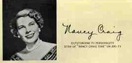 50s star nancy craig