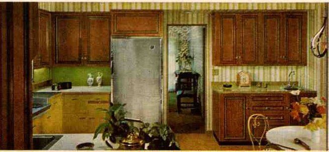 1966 St. Charles kitchen