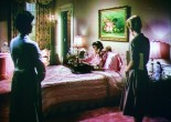 """Mamie Eisenhower: Unwitting creator of THE iconic color of the 50s, """"Mamie Pink"""""""