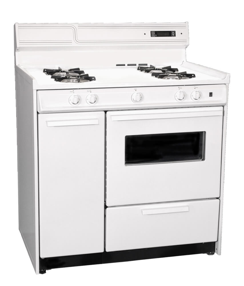 Stoves Kitchen Appliances ~ Retro looking appliances at closer to prices too