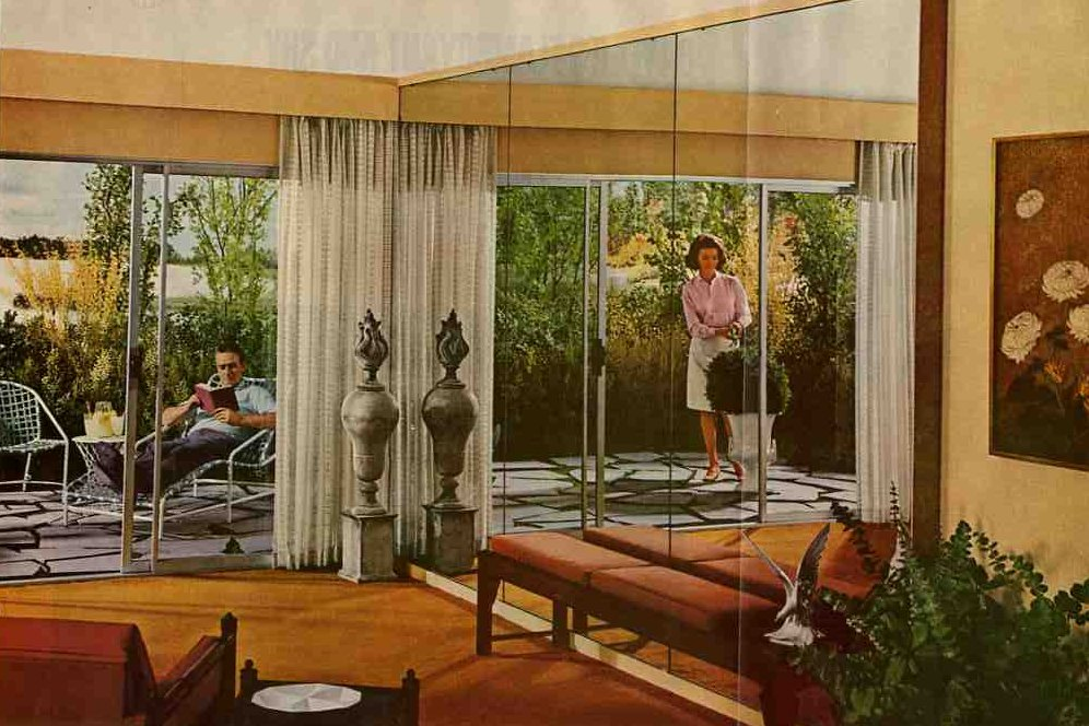 Window Treatments Archives Retro Renovation