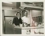 Ellen's search to recreate her parents' Crosley kitchen