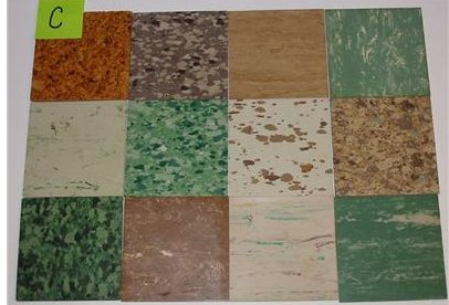 Retro Flooring Great Reference Samples Retro Renovation
