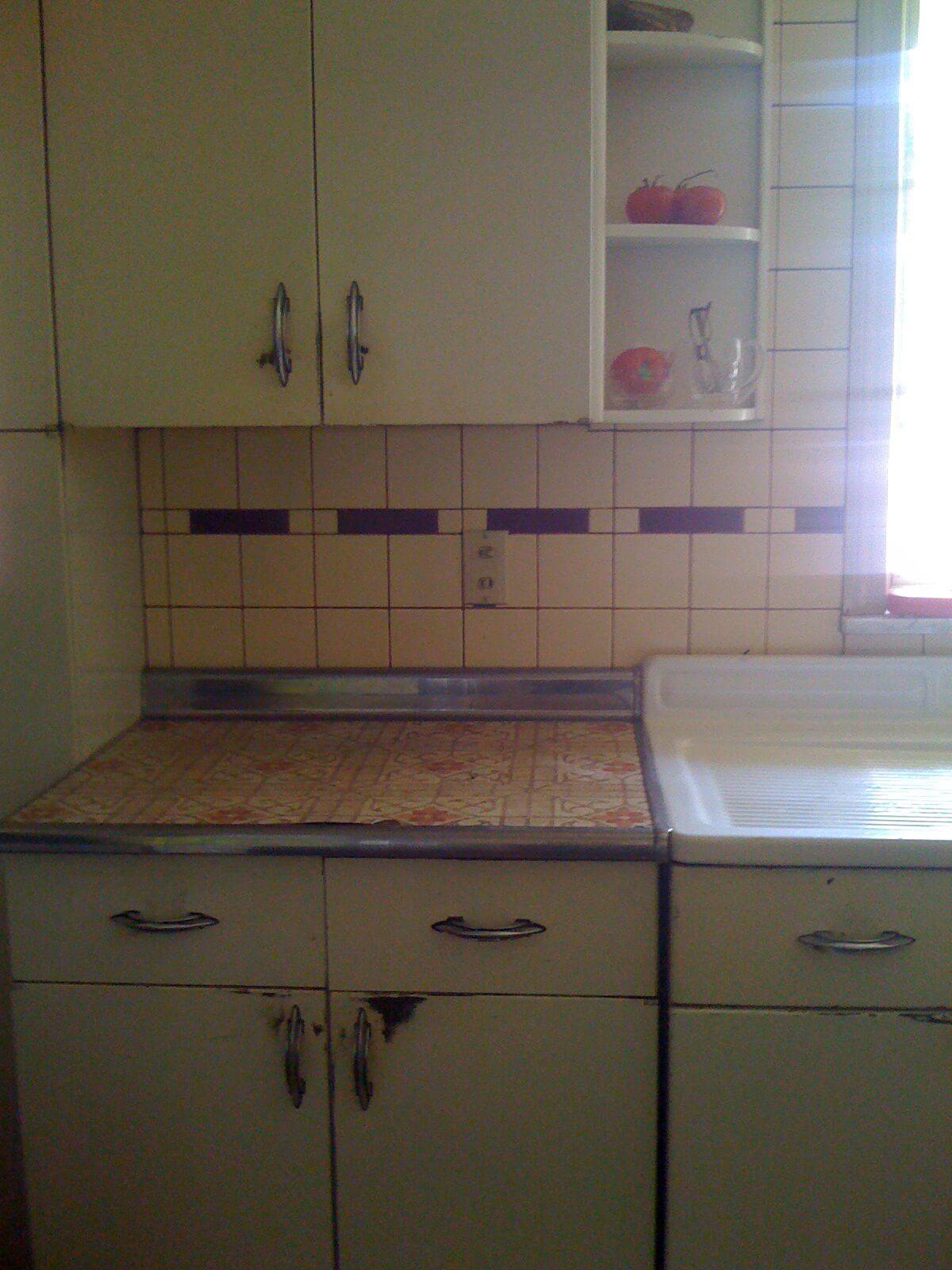 Ideas For Catherine S 1948 Retro Kitchen Retro Renovation