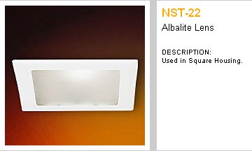 I ...  sc 1 st  Retro Renovation & Retro lighting: Square recessed can lights - reproductions - Retro ... azcodes.com