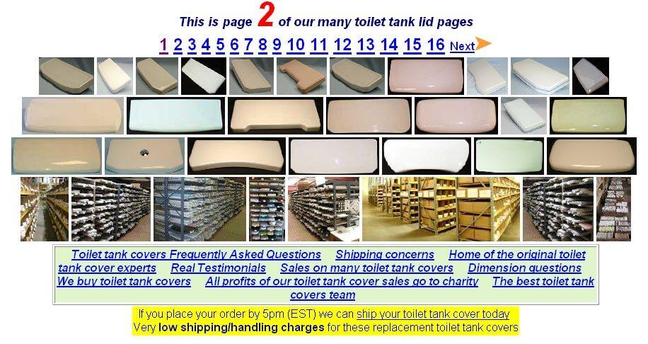 Kohler Cimarron Toilet Gets Retro Renovation Nod Of