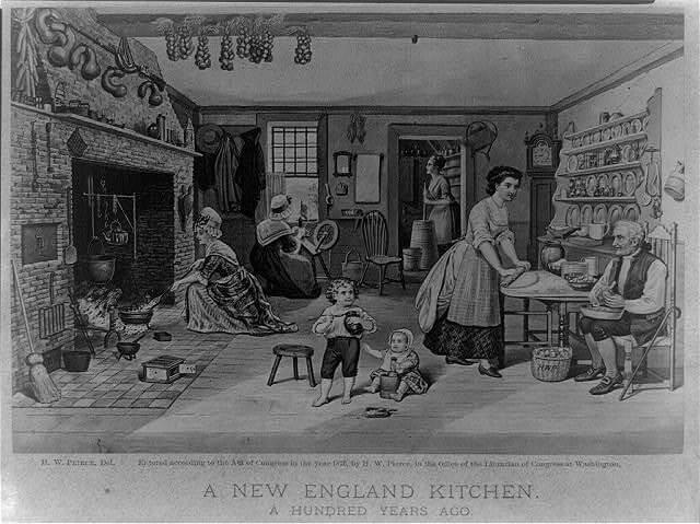 Steel Kitchen Cabinets History
