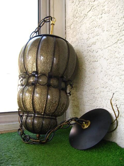 moe granada pendant light