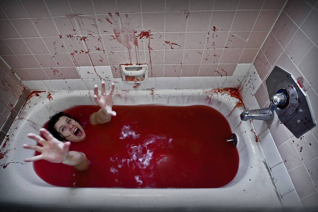 evaxebra bloodbath photo